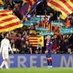 Barcelona'ya para cezası ve saha kapatma uyarısı!