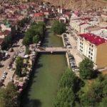Bayburt'ta nüfus patlaması yaşanıyor