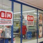 Bim market yeni şirket kuruyor
