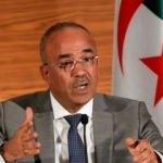 Cezayir'de Başbakan Nureddin Bedevi istifasını sundu