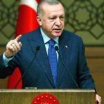 ABD'nin sözde Ermeni Soykırımı hamlesi sonrası Erdoğan'dan İncirlik Üssü resti