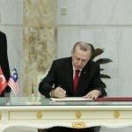 Dikkat çeken sözler: Gençlerimiz Türkiye'ye gitsin istiyorum