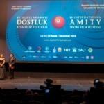 Dostluk Kısa Film Festivali'nin ödülleri sahiplerini buldu