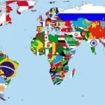 Dünyanın en güçlü ülkeleri açıklandı! Türkiye'nin sırası değişti