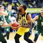 Fenerbahçe Beko nefes aldı
