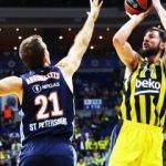 Fenerbahçe Beko'ya şok üstüne şok!