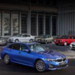 Geçmişten günümüze BMW 3 Serisi'nin yedi harikası!