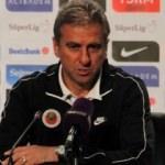 Hamzaoğlu: 'Beşiktaş'ı yenmek istiyoruz'