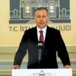 İstanbul Valisi'nden 'ruam' mesajı: Önemli kararlar aldık