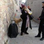 İstiklal Caddesi'nde evsiz adamın valizi polisi alarma geçirdi