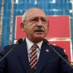 Kılıçdaroğlu, Karamollaoğlu ve Akşener'le görüştü