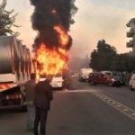 Faciadan dönüldü: Öğrenci servisi bomba gibi patladı!