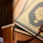 Kuran okumaya başlamadan önce okunacak dua! Her harf için sevap kazandıran dua