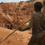 Madenci ölümleri nedeniyle teknoloji devlerine dava