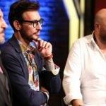 MasterChef jürisi Somer Sivrioğlu, hırkasıyla sosyal medyanın gündemine oturdu!