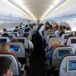 Mikrop kapmamak için uçağın neresine oturmalıyız? İngilizler cevabı açıkladı