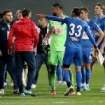 'Neden Tuzlaspor'a ceza yok?' TFF açıkladı!