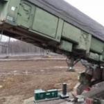 Rusya tüm ülkeyi füzelerle donatıyor