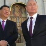 Rusya ve Çin'den son dakika 'Suriye' hamlesi!