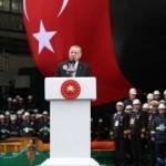 Erdoğan 'bazı Arap ülkeleri' deyip tek tek saydı, resti çekti!