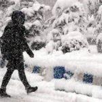 Meteoroloji'den uyarı üstüne uyarı: Kar geliyor