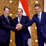 Son Dakika: Üç ülkeden kirli ittifak! Türkiye'ye karşı birleştiler