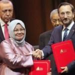 Türkiye ile Malezya arasında kritik anlaşma
