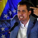 Venezuela'da darbeci Guaido'dan seçim önlemi!
