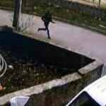 Yanlışlıkla vurduğu kadından özür dileyip kaçan şüpheli tutuklandı