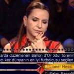 Kim Milyoner Olmak İster'e Sabri Sarıoğlu tepkisi!