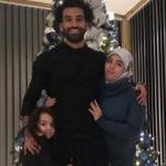 Muhammed Salah'ın 'Noel' paylaşımı tepki çekti