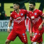Adana Demirspor deplasmanda kazandı!