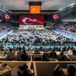 AK Parti'nin İstanbul ilçe kongre tarihleri açıklandı