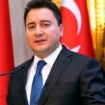 Ali Babacan'dan Demirtaş açıklaması