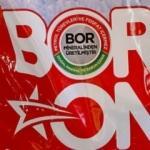 Boron'un ünü ülke sınırlarını aştı