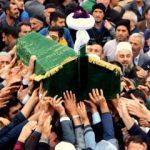 Cenaze namazı sevabı! Cenaze namazı nasıl kılınır, hangi dua okunur? Ölünün arkasından ağlamak