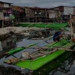Filipinler'de tayfun! Binlerce kişi mahsur kaldı