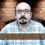Firari FETÖ tetikçisi Emre Uslu'dan alçak paylaşım
