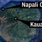Hawaii'de tur helikopteri kayboldu