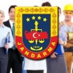Jandarma Genel Komutanlığı sözleşmeli personel alımı! Mülakat ne zaman?