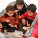 Kızılay Başkanı Kınık: Suriye'de 1 buçuk ayda 1400 kişi hayatını kaybetti