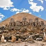 Nemrut Dağı nerede? Atiye dizisindeki Nemrut Dağına nasıl gidilir?