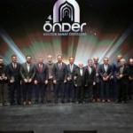 ÖNDER 4. Kültür Sanat Ödülleri sahiplerini buldu