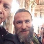 Payitaht Abdulhamid oyuncusu Ali Nuri Türkoğlu'ndan Cumhurbaşkanı Erdoğan paylaşımı
