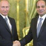 Putin ve Sisi'den Libya hamlesi: Anlaştılar