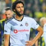 Beşiktaş'a Elneny müjdesi!