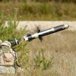 ABD'nin Javelin antitank füzesi Ukrayna'ya ulaştı