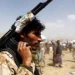 Yemen'de Husiler hükümet güçlerinden 10 kişiyi serbest bıraktı