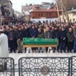 2 yaşındaki Zeynep'in feci ölümü, 20. kattan düştü