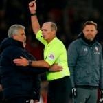 Mourinho bunu da yaptı ama kazanamadı!